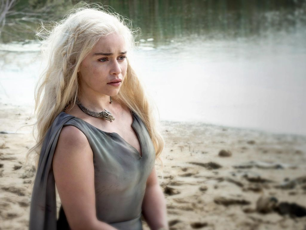 Game of Thrones Viewer's Guide - Season 6, Episode 1