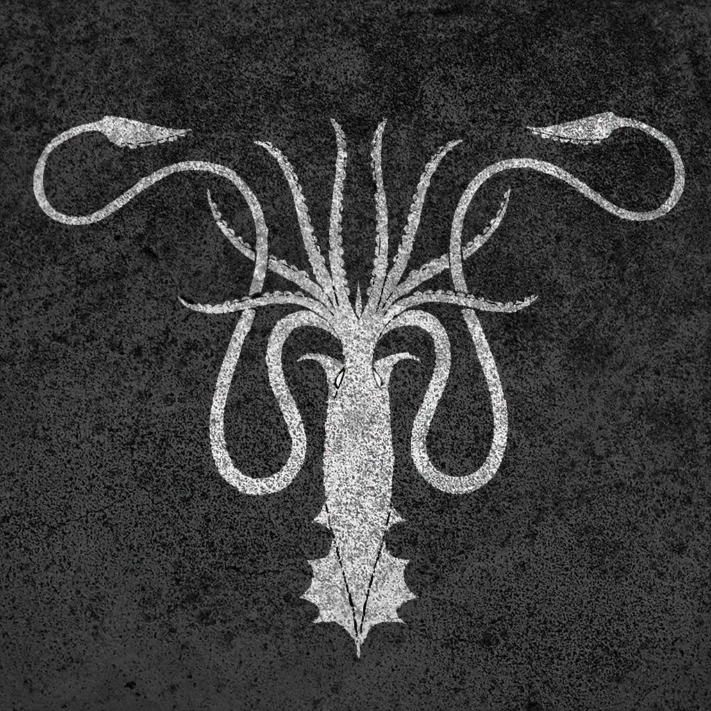 game of thrones viewer s guide house greyjoy