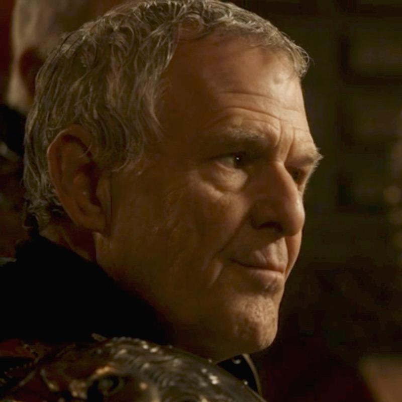 Kevan Lannister Game Of Thrones Kevan Lannister