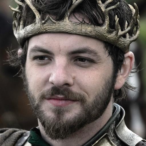 Robert Baratheon: Game Of Thrones Viewer's Guide