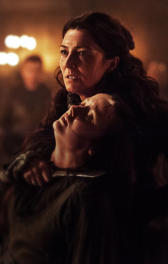 Game of Thrones Viewer's Guide - Season 3, Episode 9
