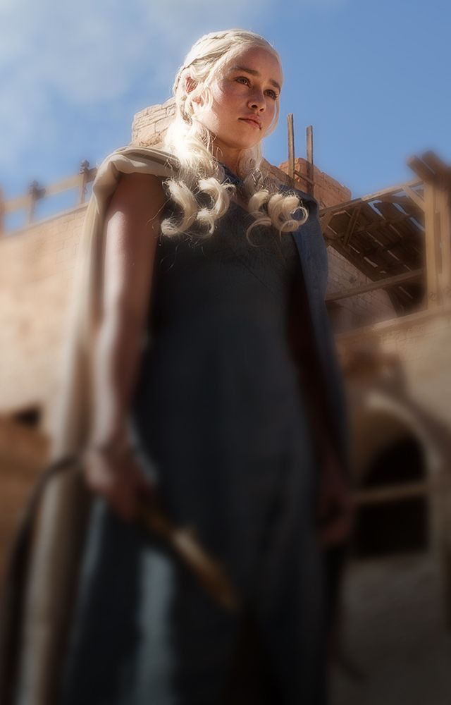 Game of Thrones Viewer's Guide - Season 3, Episode 4