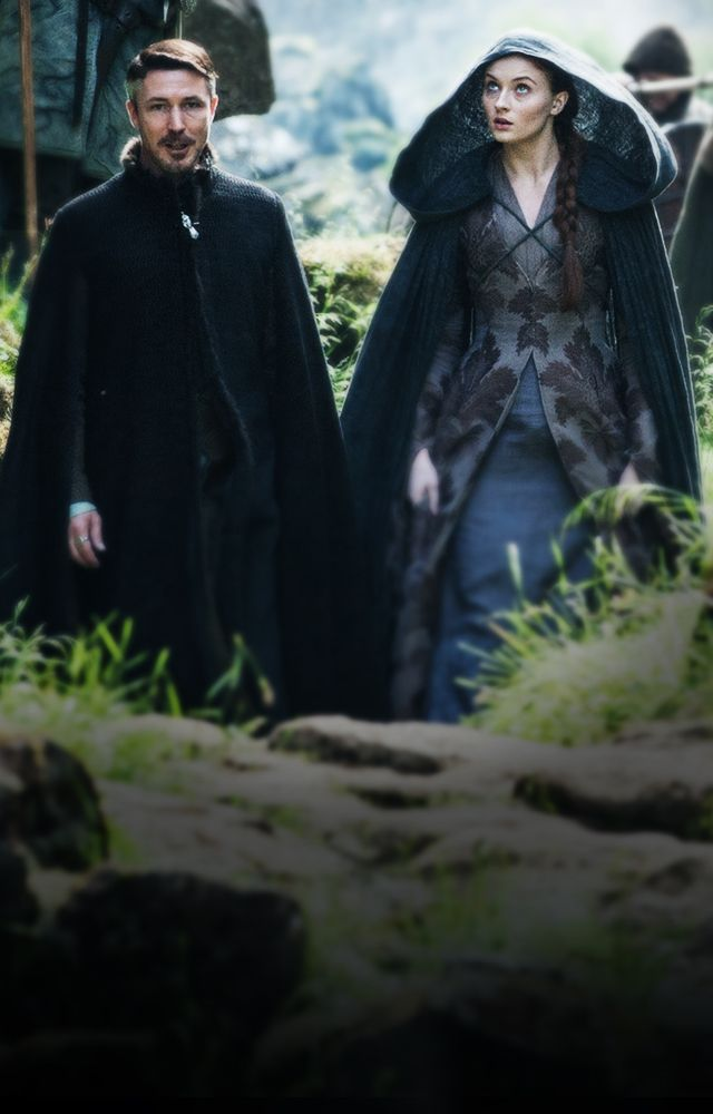 Game Of Thrones Viewer S Guide Season 4 Episode 5