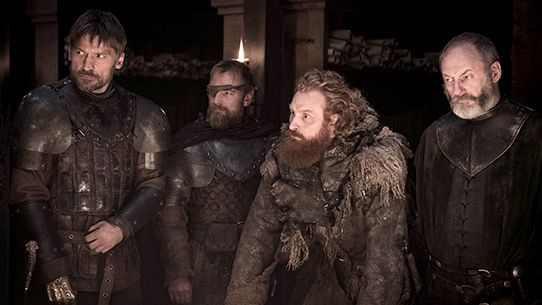 Game of Thrones Viewer's Guide - Season 2, Episode 1
