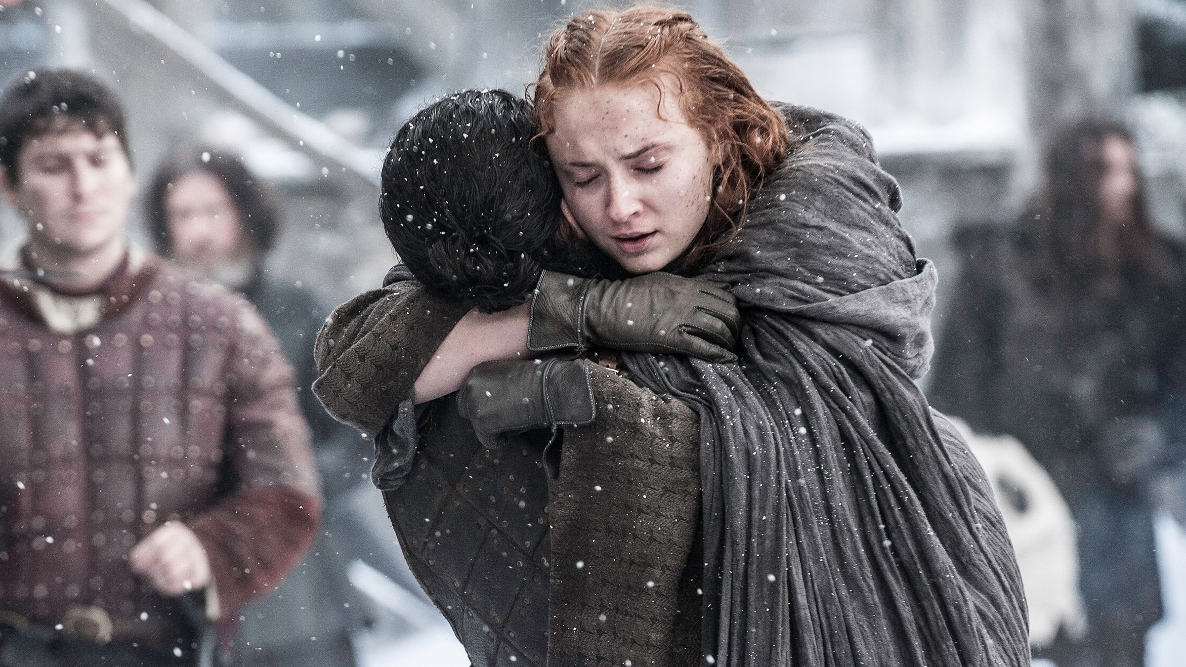 Game of Thrones Viewer's Guide - Season 6, Episode 4