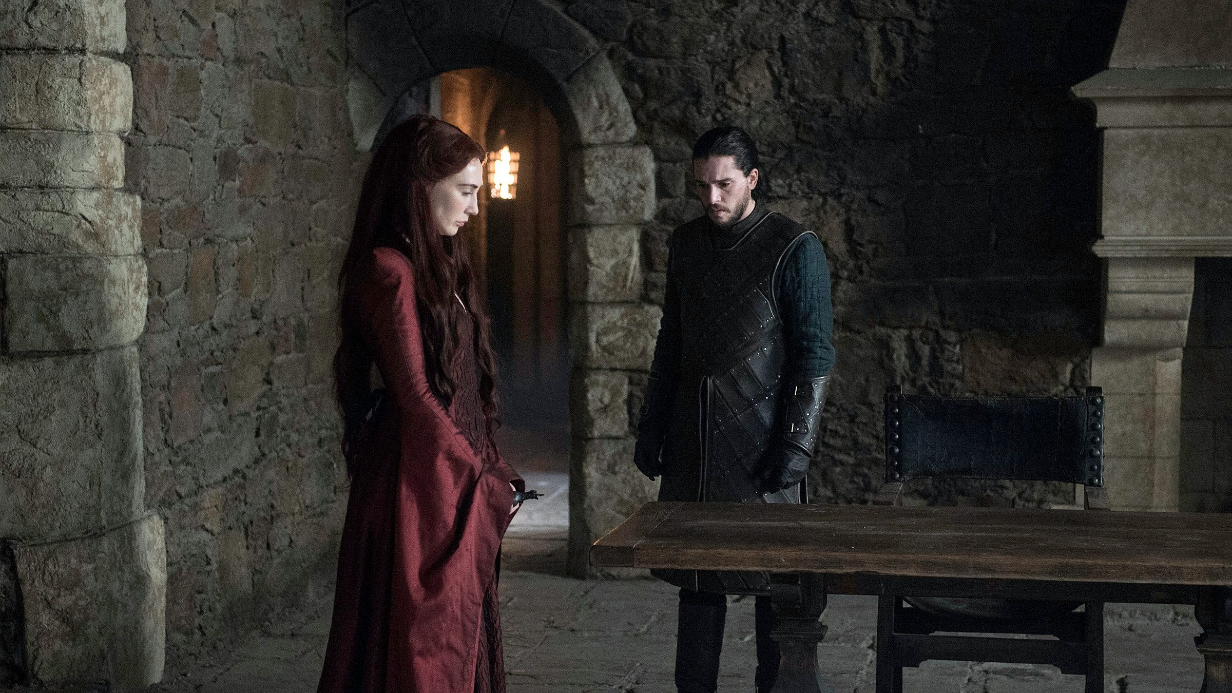 Game of Thrones Viewer's Guide - Season 6, Episode 10